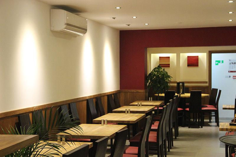 Gallery Image for La Mama Acasa an Eastern European Restaurant & Takeaway in Ilford